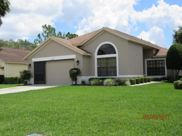 11353 Deercroft Court, Spring Hill, FL 34609 (MLS #2184668) :: The Hardy Team - RE/MAX Marketing Specialists