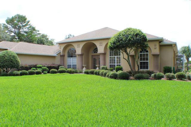10470 Ramble Ridge Court, Weeki Wachee, FL 34613 (MLS #2184698) :: The Hardy Team - RE/MAX Marketing Specialists