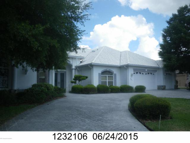 10057 Twelve Oaks, Weeki Wachee, FL 34613 (MLS #2184724) :: The Hardy Team - RE/MAX Marketing Specialists