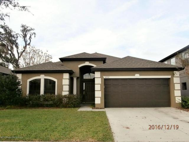 14337 Saltby, Spring Hill, FL 34609 (MLS #2184743) :: The Hardy Team - RE/MAX Marketing Specialists