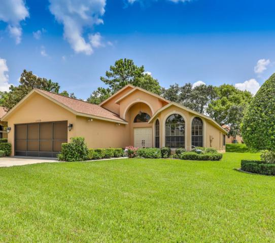 11339 Copley Court, Spring Hill, FL 34609 (MLS #2184754) :: The Hardy Team - RE/MAX Marketing Specialists