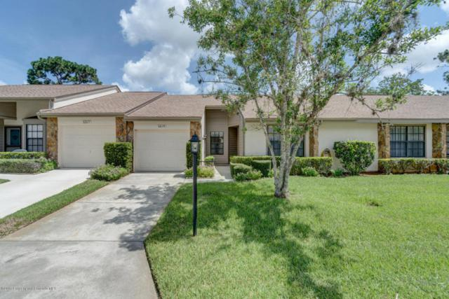 6619 Inverary Lane, Spring Hill, FL 34606 (MLS #2184763) :: The Hardy Team - RE/MAX Marketing Specialists