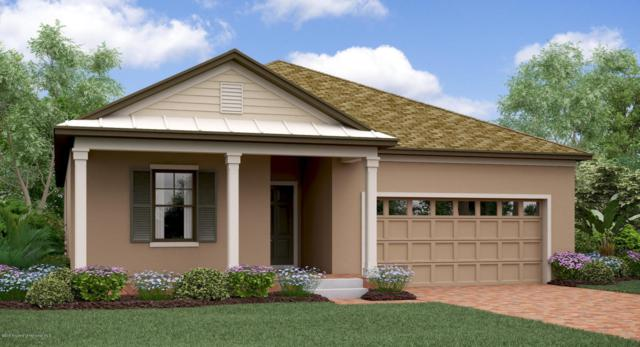 19546 Lily Pond Court, Brooksville, FL 34601 (MLS #2185049) :: The Hardy Team - RE/MAX Marketing Specialists