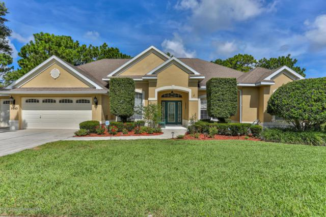 5093 Championship Cup Lane, Brooksville, FL 34609 (MLS #2185251) :: The Hardy Team - RE/MAX Marketing Specialists