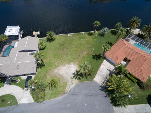 0 Gulf Winds Circle, Hernando Beach, FL 34607 (MLS #2185261) :: The Hardy Team - RE/MAX Marketing Specialists