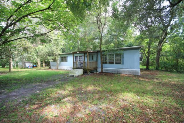 24290 Kaufman Road, Brooksville, FL 34601 (MLS #2185385) :: The Hardy Team - RE/MAX Marketing Specialists