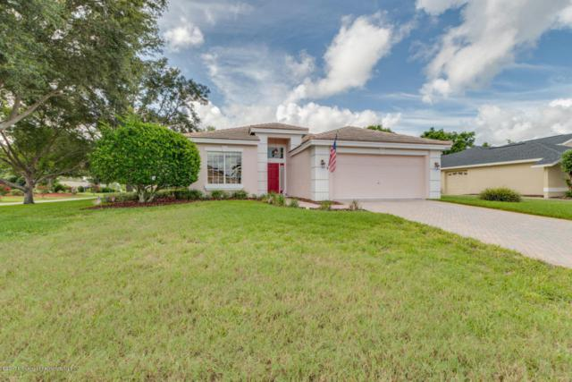 8394 Bethany, Weeki Wachee, FL 34613 (MLS #2185442) :: The Hardy Team - RE/MAX Marketing Specialists