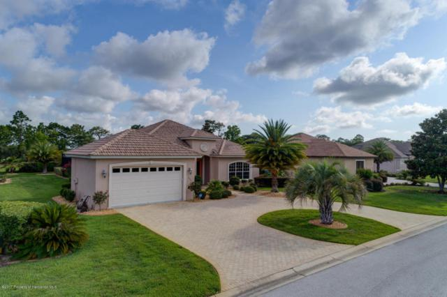 8426 Charleston Drive, Weeki Wachee, FL 34613 (MLS #2185625) :: The Hardy Team - RE/MAX Marketing Specialists