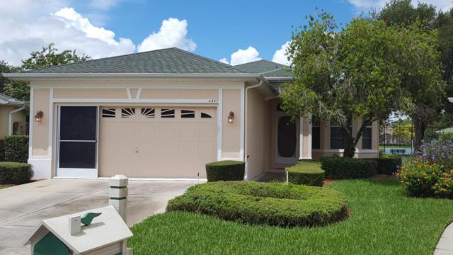 4347 Burnberry Glen Court, Brooksville, FL 34609 (MLS #2185707) :: The Hardy Team - RE/MAX Marketing Specialists