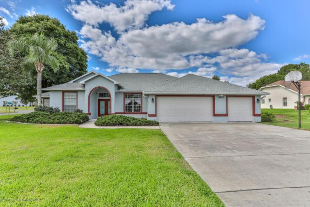 12372 Woodette Court, Spring Hill, FL 34609 (MLS #2185759) :: The Hardy Team - RE/MAX Marketing Specialists