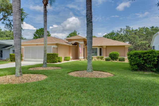 Address Not Published, Spring Hill, FL 34606 (MLS #2185847) :: The Hardy Team - RE/MAX Marketing Specialists