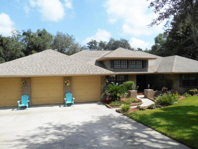 6475 Laurel Oak Drive, Spring Hill, FL 34607 (MLS #2185938) :: The Hardy Team - RE/MAX Marketing Specialists