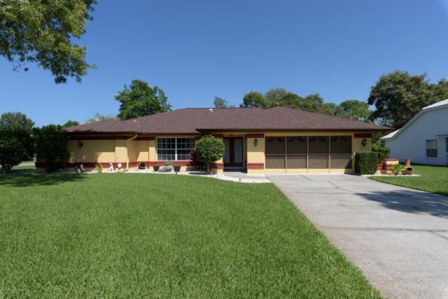 14167 Cornewall Lane, Brooksville, FL 34609 (MLS #2185942) :: The Hardy Team - RE/MAX Marketing Specialists