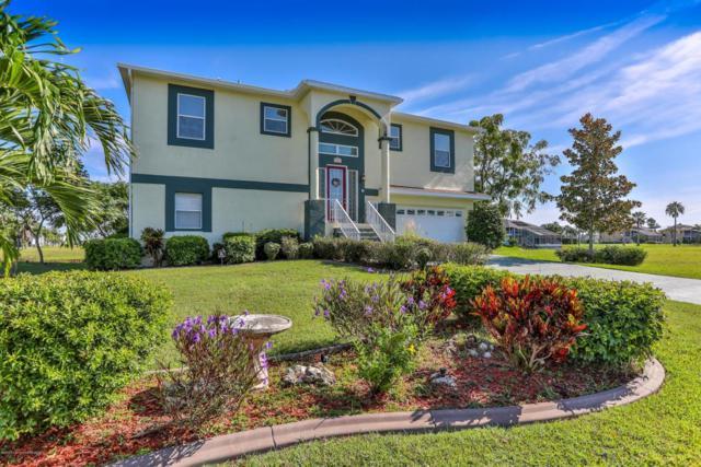 3439 Palometa Drive, Hernando Beach, FL 34607 (MLS #2185953) :: The Hardy Team - RE/MAX Marketing Specialists
