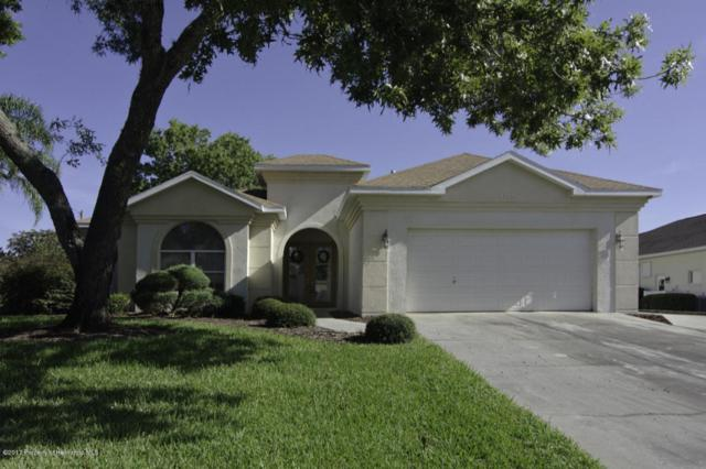 9105 Tarleton Circle, Weeki Wachee, FL 34613 (MLS #2185954) :: The Hardy Team - RE/MAX Marketing Specialists