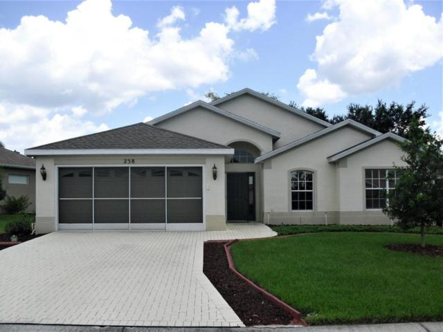 238 Longleaf Court, Spring Hill, FL 34609 (MLS #2186035) :: The Hardy Team - RE/MAX Marketing Specialists