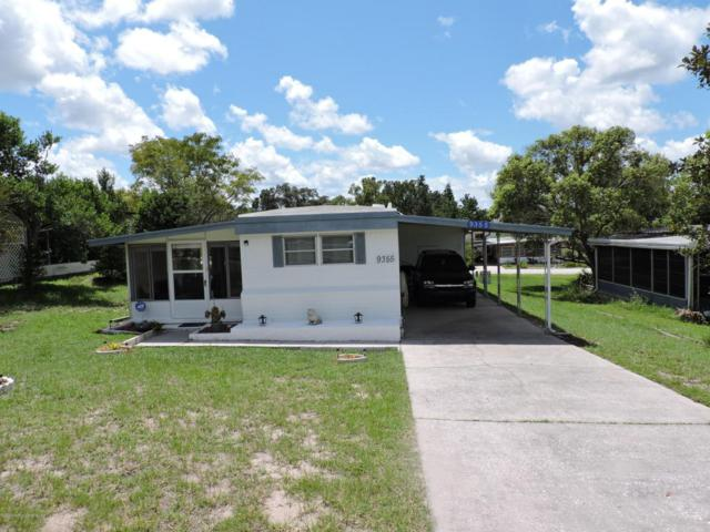 9355 Highpoint Boulevard, Brooksville, FL 34613 (MLS #2186039) :: The Hardy Team - RE/MAX Marketing Specialists