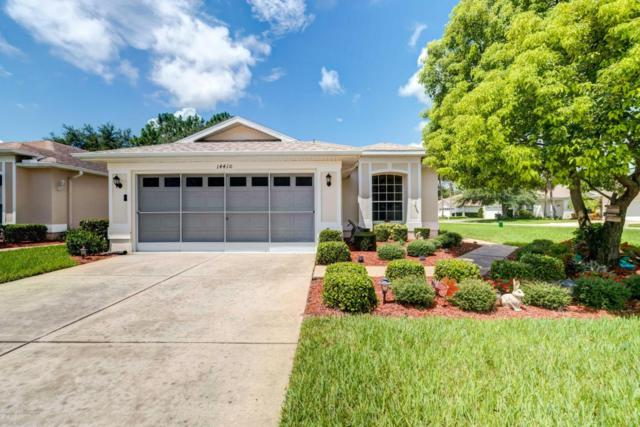 14410 Silversmith Circle, Brooksville, FL 34609 (MLS #2186063) :: The Hardy Team - RE/MAX Marketing Specialists