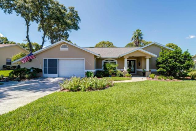 13458 Newcastle Avenue, Spring Hill, FL 34609 (MLS #2186065) :: The Hardy Team - RE/MAX Marketing Specialists