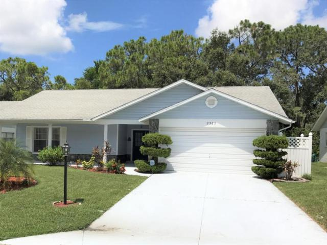 2367 Westchester Boulevard, Spring Hill, FL 34606 (MLS #2186084) :: The Hardy Team - RE/MAX Marketing Specialists