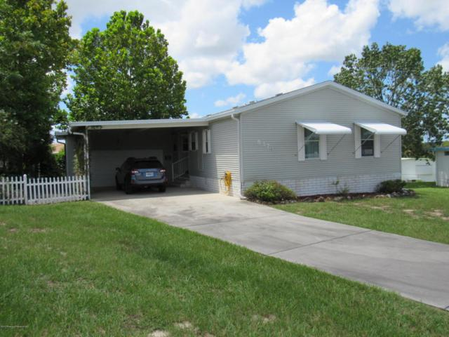 8373 Central, Brooksville, FL 34613 (MLS #2186093) :: The Hardy Team - RE/MAX Marketing Specialists