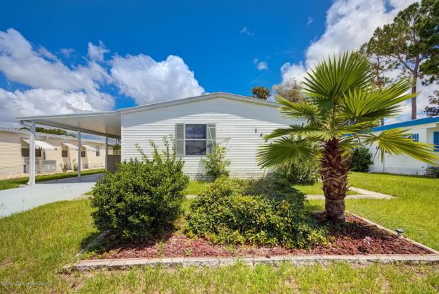 14385 Sandhurst Street, Brooksville, FL 34613 (MLS #2186099) :: The Hardy Team - RE/MAX Marketing Specialists