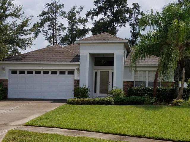 4149 Gevalia Drive, Brooksville, FL 34604 (MLS #2186120) :: The Hardy Team - RE/MAX Marketing Specialists