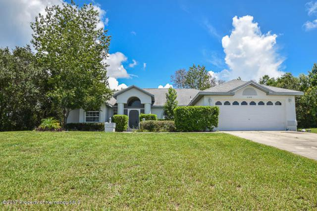 5346 Lydia, Spring Hill, FL 34608 (MLS #2186123) :: The Hardy Team - RE/MAX Marketing Specialists