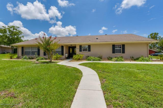 7374 Berwick Way, Brooksville, FL 34613 (MLS #2186128) :: The Hardy Team - RE/MAX Marketing Specialists