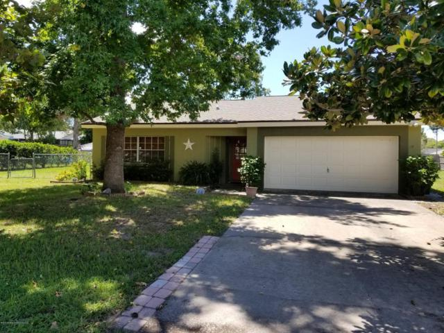 2067 Bentley, Spring Hill, FL 34608 (MLS #2186177) :: The Hardy Team - RE/MAX Marketing Specialists