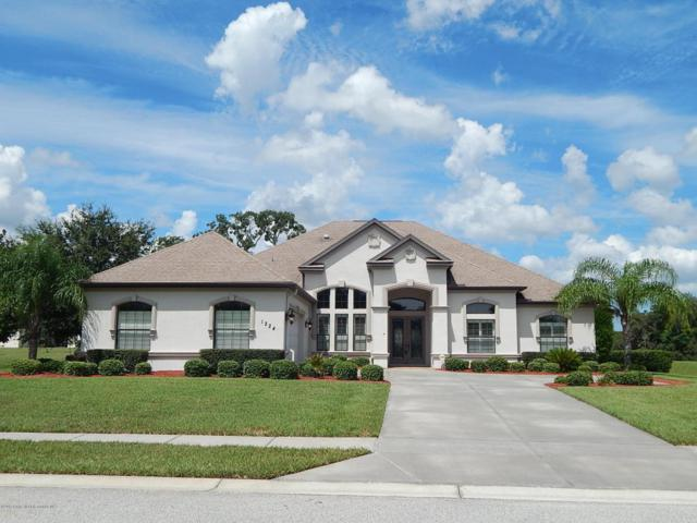 1224 Buckhurst, Spring Hill, FL 34609 (MLS #2186184) :: The Hardy Team - RE/MAX Marketing Specialists