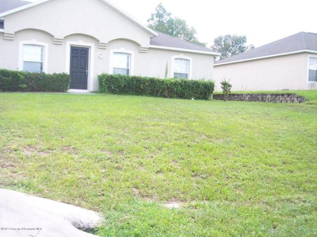 5396 Berrien, Spring Hill, FL 34608 (MLS #2186204) :: The Hardy Team - RE/MAX Marketing Specialists