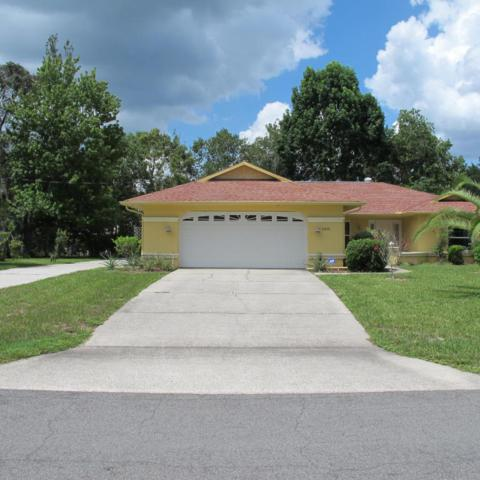 11021 Blythville Road, Spring Hill, FL 34608 (MLS #2186206) :: The Hardy Team - RE/MAX Marketing Specialists