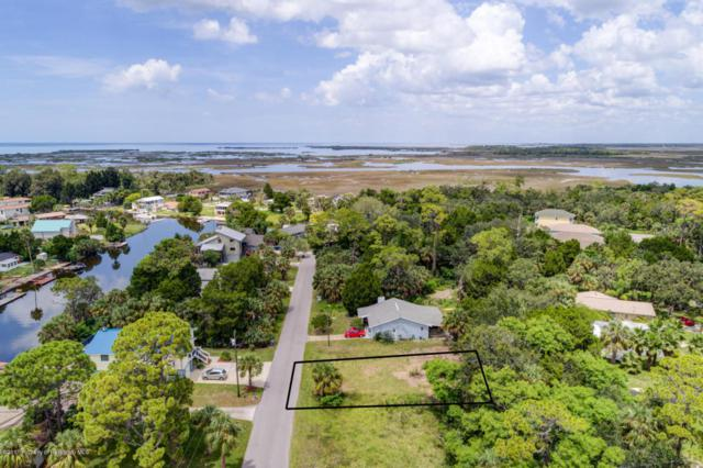 Lot 10 Pine Dale Court, Hernando Beach, FL 34607 (MLS #2186217) :: The Hardy Team - RE/MAX Marketing Specialists