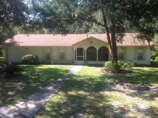 33288 Ridge Manor, Ridge Manor, FL 33523 (MLS #2186263) :: The Hardy Team - RE/MAX Marketing Specialists