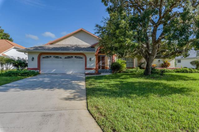 9379 Ashley Drive, Weeki Wachee, FL 34613 (MLS #2186299) :: The Hardy Team - RE/MAX Marketing Specialists