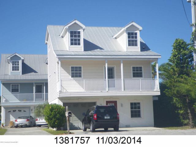3251 Shoal Line Boulevard, Hernando Beach, FL 34607 (MLS #2186430) :: The Hardy Team - RE/MAX Marketing Specialists