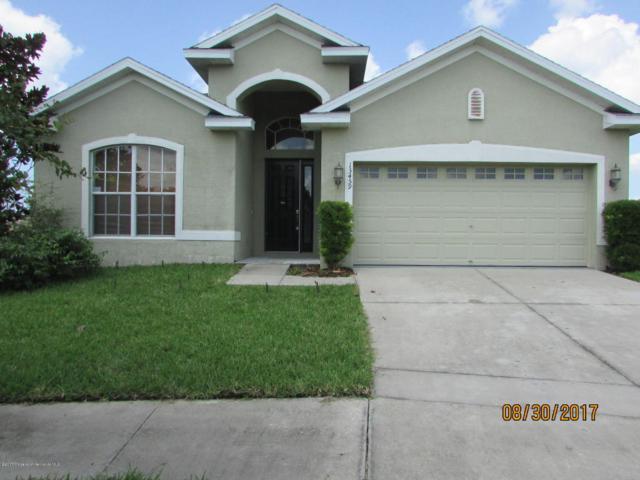 13459 Mandalay, Brooksville, FL 34609 (MLS #2186433) :: The Hardy Team - RE/MAX Marketing Specialists