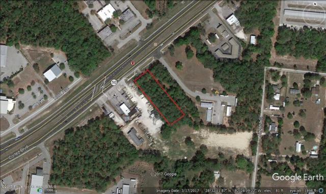 00 Cortez, Brooksville, FL 34613 (MLS #2186531) :: The Hardy Team - RE/MAX Marketing Specialists