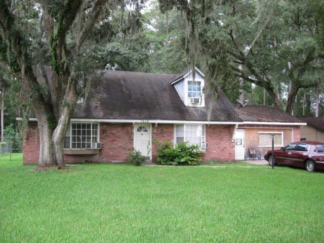 1519 June Avenue, Brooksville, FL 34601 (MLS #2186674) :: The Hardy Team - RE/MAX Marketing Specialists