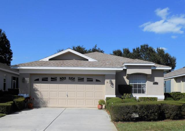 4504 Golf Club, Brooksville, FL 34609 (MLS #2186757) :: The Hardy Team - RE/MAX Marketing Specialists