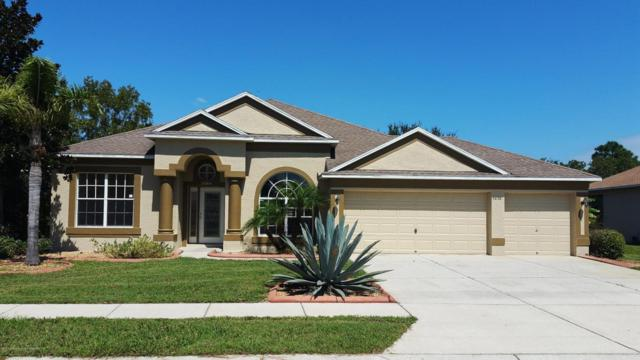 5430 Greystone Drive, Spring Hill, FL 34609 (MLS #2186796) :: The Hardy Team - RE/MAX Marketing Specialists