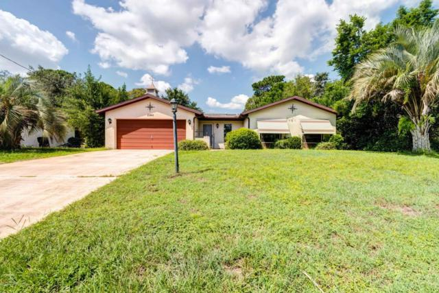 2345 Canfield, Spring Hill, FL 34609 (MLS #2186813) :: The Hardy Team - RE/MAX Marketing Specialists