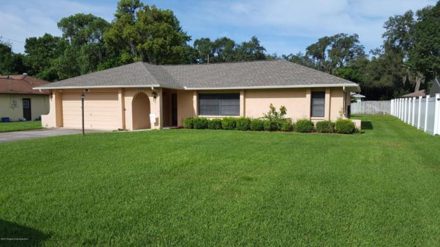 1509 Haulover, Spring Hill, FL 34608 (MLS #2186818) :: The Hardy Team - RE/MAX Marketing Specialists
