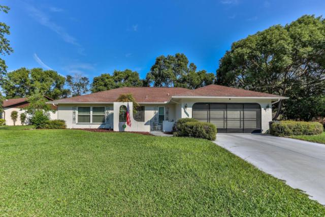 10307 Musa Road, Spring Hill, FL 34608 (MLS #2186834) :: The Hardy Team - RE/MAX Marketing Specialists