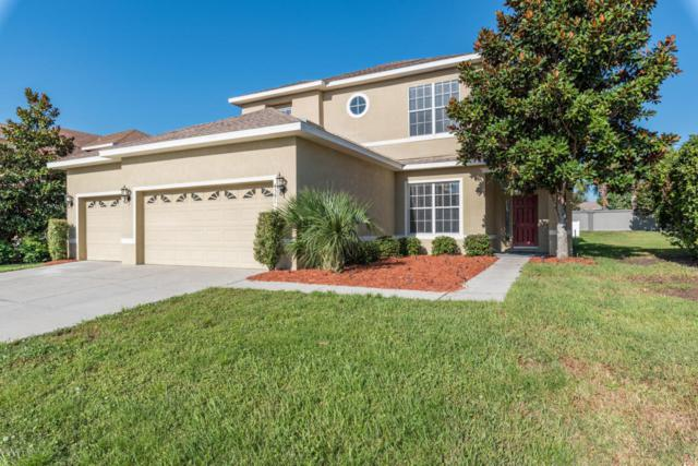 4391 Birchfield Loop, Spring Hill, FL 34609 (MLS #2186838) :: The Hardy Team - RE/MAX Marketing Specialists