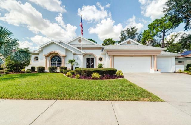 5023 Golf Club Lane, Brooksville, FL 34609 (MLS #2187035) :: The Hardy Team - RE/MAX Marketing Specialists