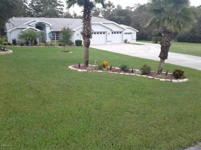 9571 Bearfoot Trail, Weeki Wachee, FL 34613 (MLS #2187086) :: The Hardy Team - RE/MAX Marketing Specialists