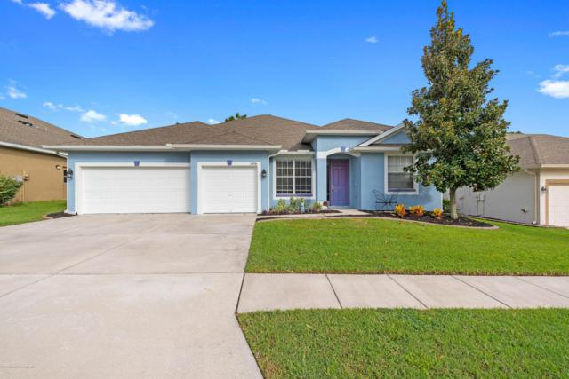 14081 Leybourne Way, Spring Hill, FL 34609 (MLS #2187127) :: The Hardy Team - RE/MAX Marketing Specialists