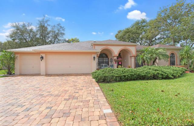 4671 Secretariat Run, Brooksville, FL 34609 (MLS #2187158) :: The Hardy Team - RE/MAX Marketing Specialists